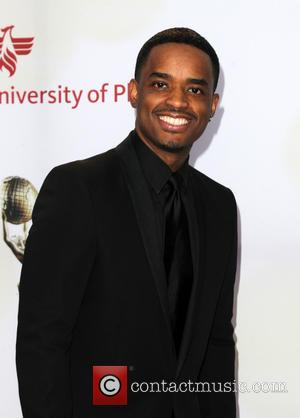 Larenz Tate - THE 46th NAACP Image Awards at Pasadena Civic Auditorium - Pasadena, California, United States - Friday 6th...