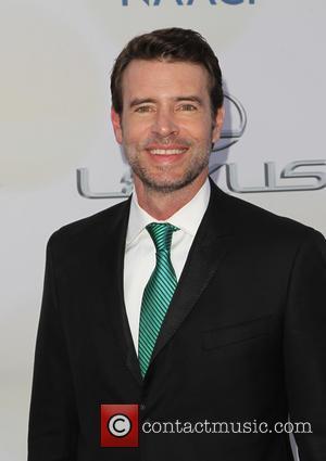 Scott Foley - THE 46th NAACP Image Awards at Pasadena Civic Auditorium - Pasadena, California, United States - Friday 6th...