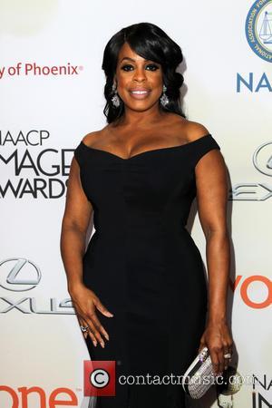 Niecy Nash - THE 46th NAACP Image Awards at Pasadena Civic Auditorium - Pasadena, California, United States - Friday 6th...