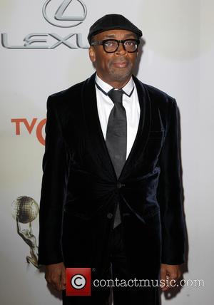 Spike Lee - THE 46th NAACP Image Awards at Pasadena Civic Auditorium - Pasadena, California, United States - Friday 6th...
