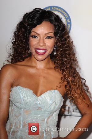 Wendy Raquel Robinson - THE 46th NAACP Image Awards at Pasadena Civic Auditorium - Pasadena, California, United States - Friday...