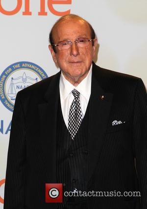 Police Investigating Clive Davis Death Threats