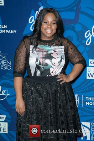 Amber Riley - Celebrities attend 6th Annual ESSENCE Black Women in Music at Avalon Hollywood at Avalon Hollywood - Los...