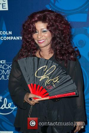 Chaka Khan - Celebrities attend 6th Annual ESSENCE Black Women in Music at Avalon Hollywood at Avalon Hollywood - Los...
