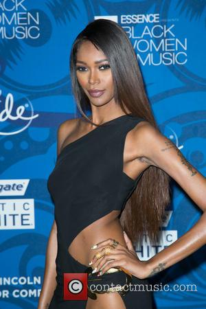 Jessica White - Celebrities attend 6th Annual ESSENCE Black Women in Music at Avalon Hollywood at Avalon Hollywood - Los...