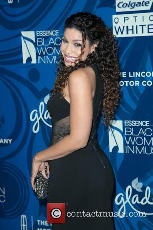 Jordin Sparks - Celebrities attend 6th Annual ESSENCE Black Women in Music at Avalon Hollywood at Avalon Hollywood - Los...