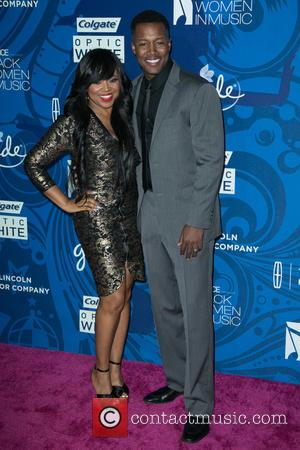 Shanice Wilson and Flex Alexander