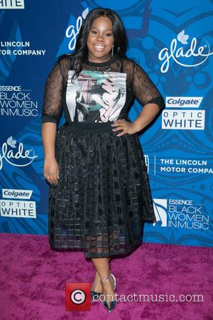Amber Riley - A host of stars were photographed as they attended the 6th Annual Essence Black Women in Music...
