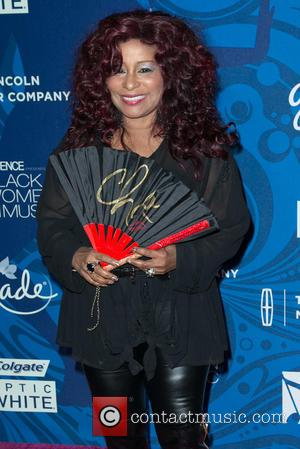 Chaka Khan - A host of stars were photographed as they attended the 6th Annual Essence Black Women in Music...