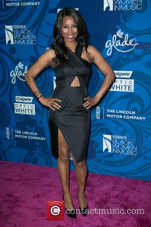 Tasha Smith - A host of stars were photographed as they attended the 6th Annual Essence Black Women in Music...