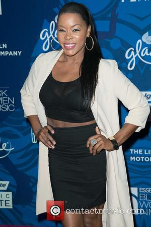 Golden Brooks - A host of stars were photographed as they attended the 6th Annual Essence Black Women in Music...