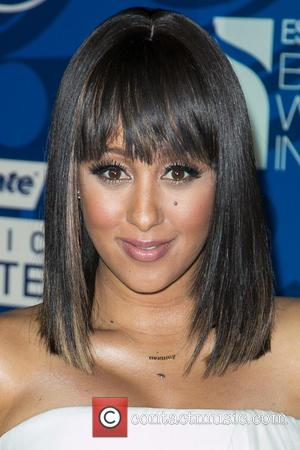 Tamera Mowry-Housley - A host of stars were photographed as they attended the 6th Annual Essence Black Women in Music...