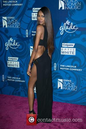 Jessica White - A host of stars were photographed as they attended the 6th Annual Essence Black Women in Music...