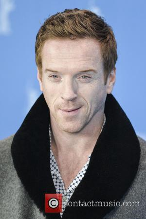Damian Lewis - 65th Berlin International Film Festival (Berlinale) - 'Queen of the Desert'- Photocall - Berlin, Germany - Friday...