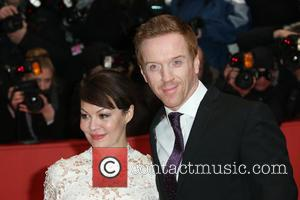 Helen McCrory and Damian Lewis - 65th Berlin International Film Festival (Berlinale) - 'Queen of the Desert' - Premiere -...