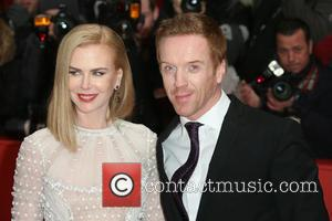 Nicole Kidman and Damian Lewis