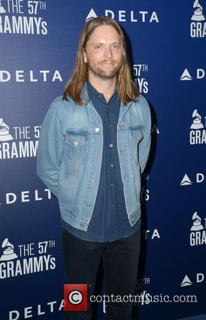 James Valentine - A host of stars were photographed as they arrived at the Delta Airlines Grammy Pre-Party which saw...