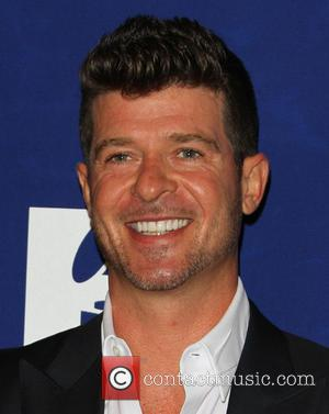 Blurred Lines Trial Enters Third Week As Jury Continues Deliberations