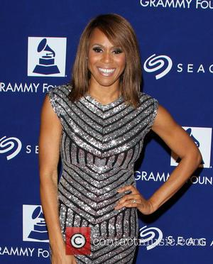 Deborah Cox - A host of celebrities were out in number to attend the 17th Annual Grammy Foundation Legacy Concert...