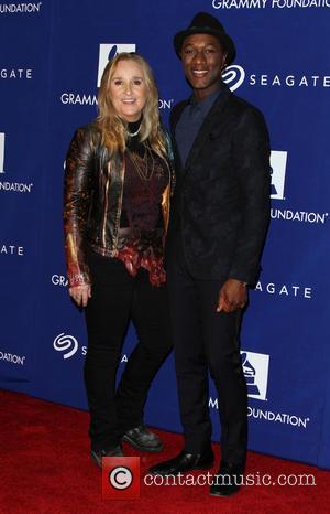 Melissa Etheridge and Aloe Blacc