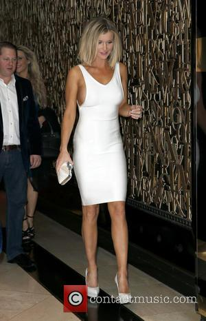 Joanna Krupa - 1Oak Las Vegas at The Mirage Hotel & Casino presents a special appearance by Joanna Krupa at...