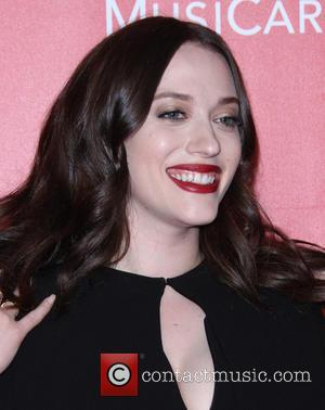Kat Dennings - 2015 MusiCares Person Of The Year Gala Honoring Bob Dylan held at the Los Angeles Convention Center...