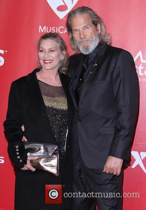 Jeff Bridges and Wife Susan Bridges