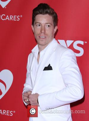 Shaun White - 2015 MusiCares Person Of The Year Gala Honoring Bob Dylan held at the Los Angeles Convention Center...