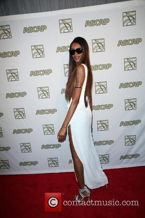 Jessica White - 2015 ASCAP Grammy Nominees Brunch at the SLS Hotel at SLS Hotel, Grammy - Los Angeles, California,...