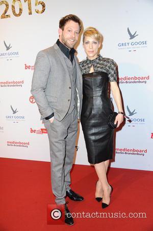 Ken Duken and Marisa Leonie Bach