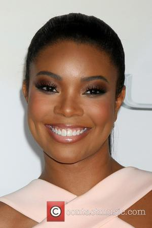 Gabrielle Union - The 46th NAACP Image Awards presented by TV One at the Pasadena Civic Center - Arrivals at...
