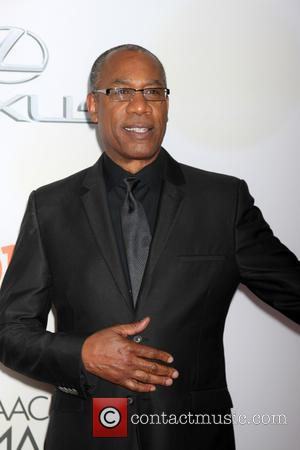 Joe Morton - The 46th NAACP Image Awards presented by TV One at the Pasadena Civic Center - Arrivals at...