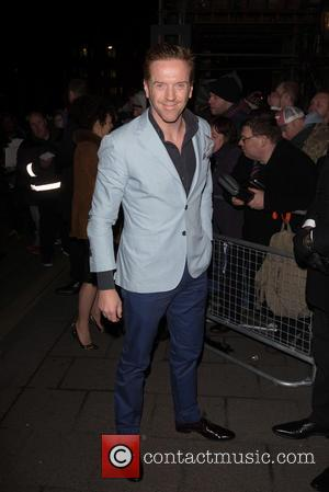 Damian Lewis - Pre-BAFTA dinner at Annabelle's hosted by Charles Finch and Chanel - London, United Kingdom - Saturday 7th...