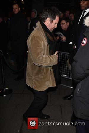 Tom Hollander - Pre-BAFTA dinner at Annabelle's hosted by Charles Finch and Chanel - London, United Kingdom - Saturday 7th...