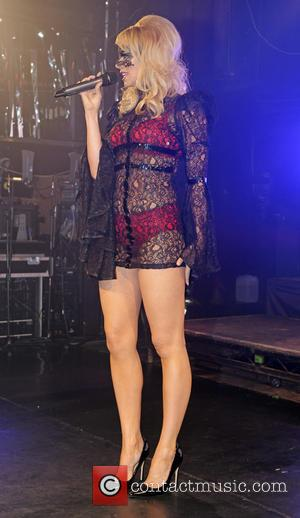 Liz McClarnon - Atomic Kitten perform live at G-A-Y at G-A-Y at Heaven - London, United Kingdom - Saturday 7th...