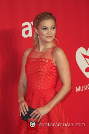 Olivia Holt - MusiCares Person of the Year 2015 honoring Bob Dylan - Arrivals at Los Angeles Convention Center -...
