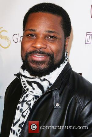 Malcolm Jamal Warner - The Soiree: Grammy Weekend Party at The Grafton, Grammy - Los Angeles, California, United States -...
