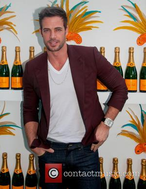 William Levy - To celebrate Clicquot Carnaval Veuve Clicquot brings the excitement of Rio de Janeiro Carnaval to Miami with...