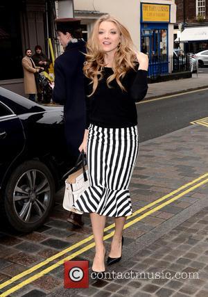 Natalie Dormer - Working Title pre-BAFTA VIP brunch at Chiltern Firehouse at Chiltern Firehouse - London, United Kingdom - Saturday...