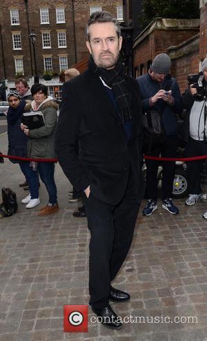 Rupert Everett - Working Title pre-BAFTA VIP brunch at Chiltern Firehouse at Chiltern Firehouse - London, United Kingdom - Saturday...