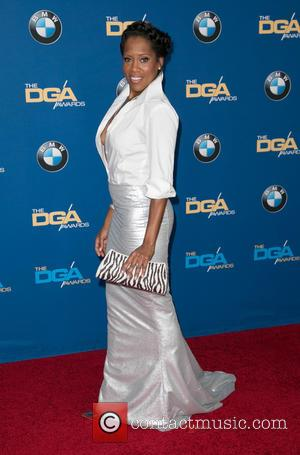 Regina King - Celebrities attend 67th Annual DGA Awards - Arrivals at the Hyatt Regency Century Plaza. at Hyatt Regency...