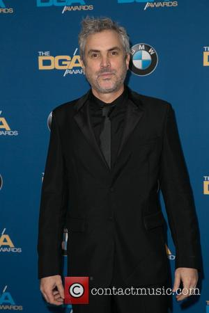 Alfonso Cuaron Returning To Mexico For Next Film