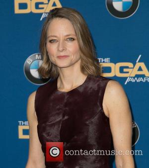 Jodie Foster Wants Gender Pay Gap Focus To Shift Away From Hollywood