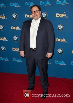 Jon Favreau, Directors Guild Of America