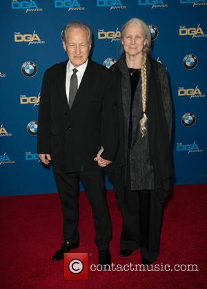 Michael Mann and Summer Mann