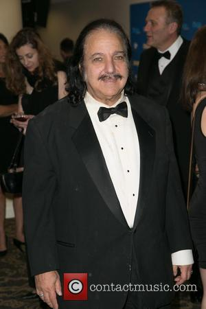 Ron Jeremy - Celebrities attend 67th Annual DGA Awards - Arrivals at the Hyatt Regency Century Plaza. at Hyatt Regency...