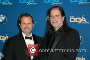 Rob Ashford and Glenn Weiss