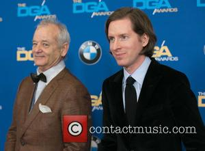 Bill Murray, Wes Anderson, Directors Guild Of America