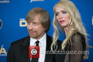 Morten Tyldum and Janne Tyldum