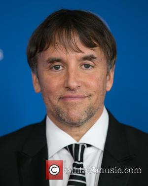 Richard Linklater - A variety of stars were photographed as they arrived at the 67th Annual Directors Guild of America...